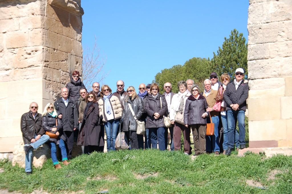 Arc romà 2